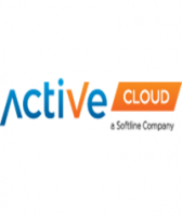 "Hosted by ""Activecloud"""