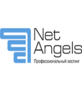 "Hosted by ""Netangels"