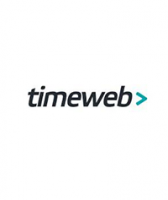 "Hosted by ""Timeweb"""