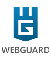 "Hosted by ""Webguard"""