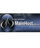 "Qualitative hosting from ""Mainhost"""
