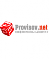 "Inexpensive Web Hosting from ""Provisov"""